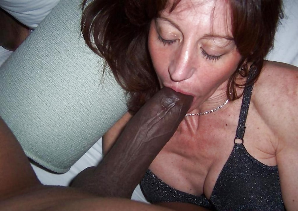that long black dick does not fit in her mouth