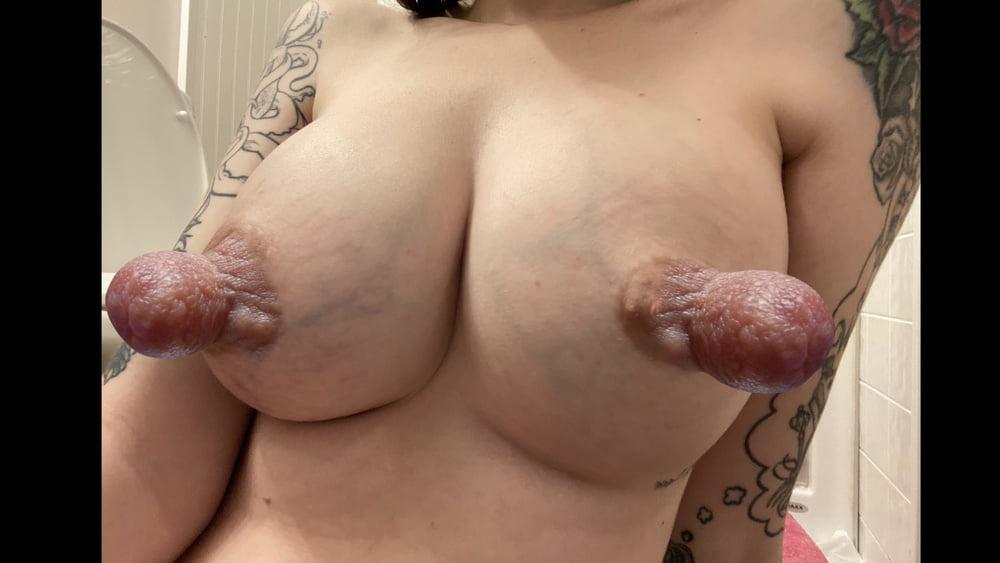 Nipples huge Watch This