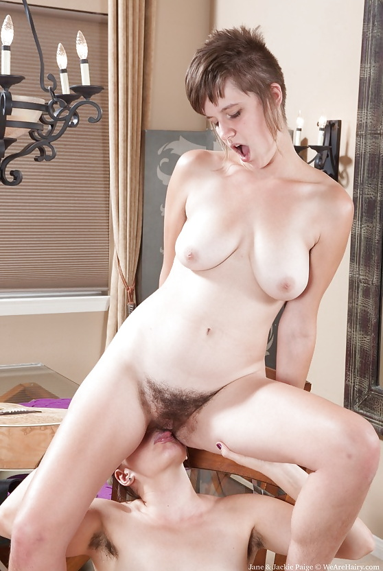Hairy lesbians pictures