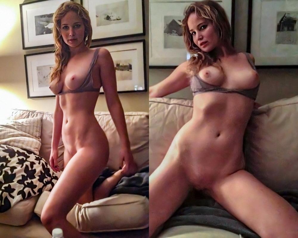 Toof nackt Jennifer  Jennifer Toof