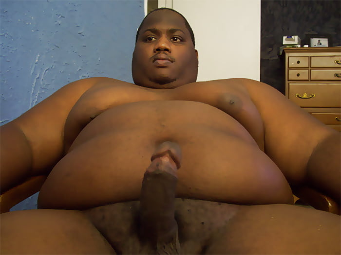 big-fat-naked-black-man