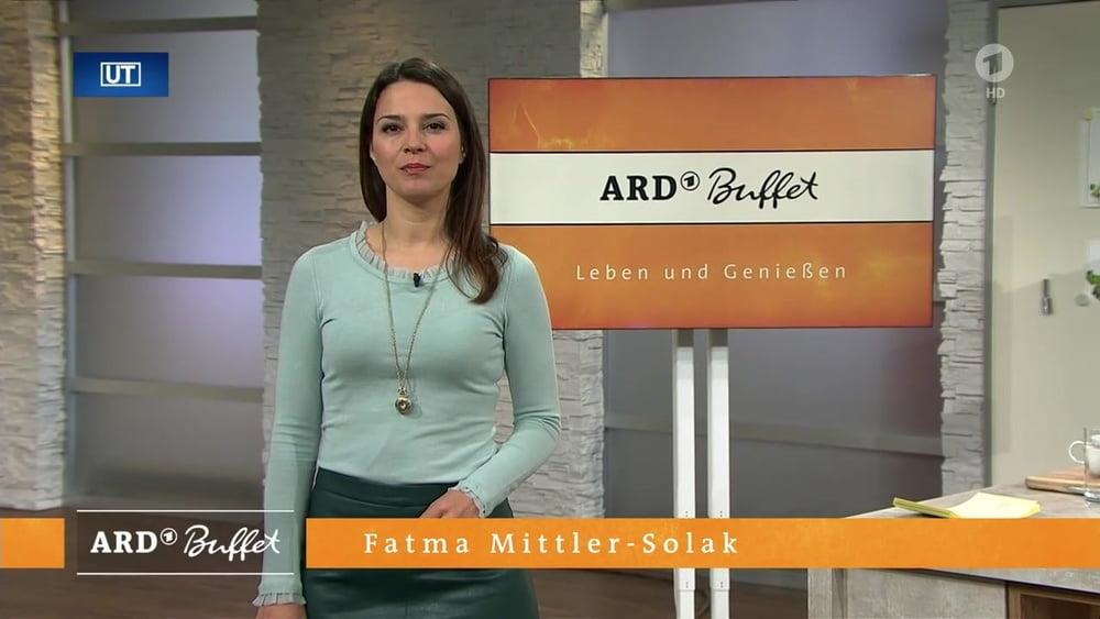 Fatma nackt Mittler-Solak Fatma Mittler