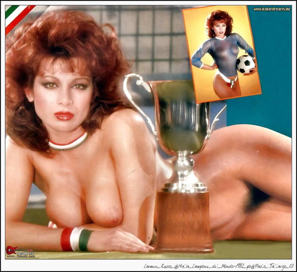 Showing XXX Images For Carmen Russo XXX