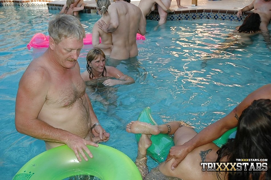 Best Naked Private Party Pic