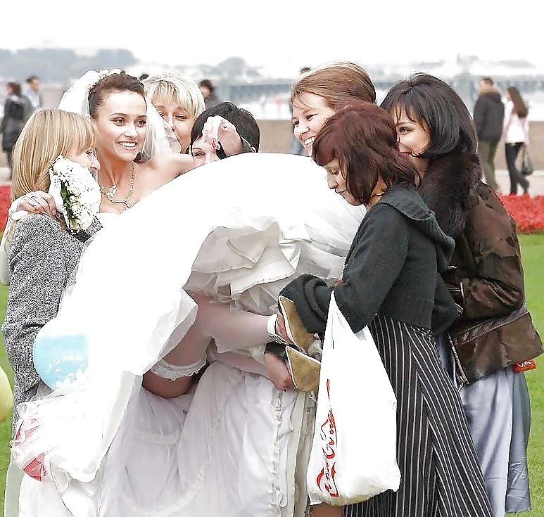 Wedding Amateur Free Pics