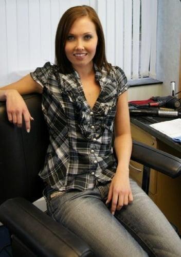 Rebecca Atkinson- 30 Pics