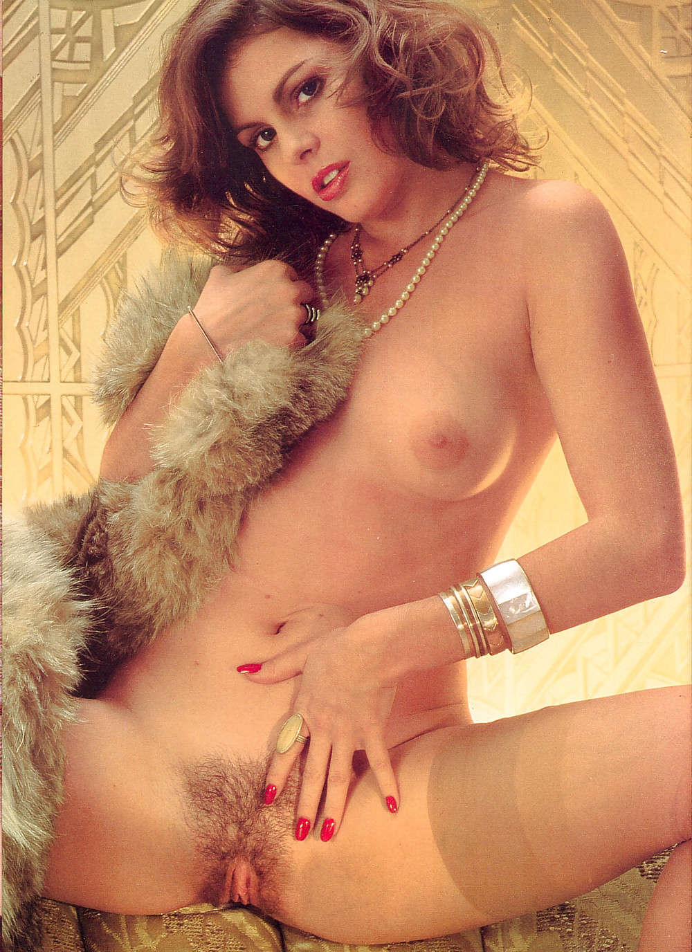 Nude retro tv female stars fake pics
