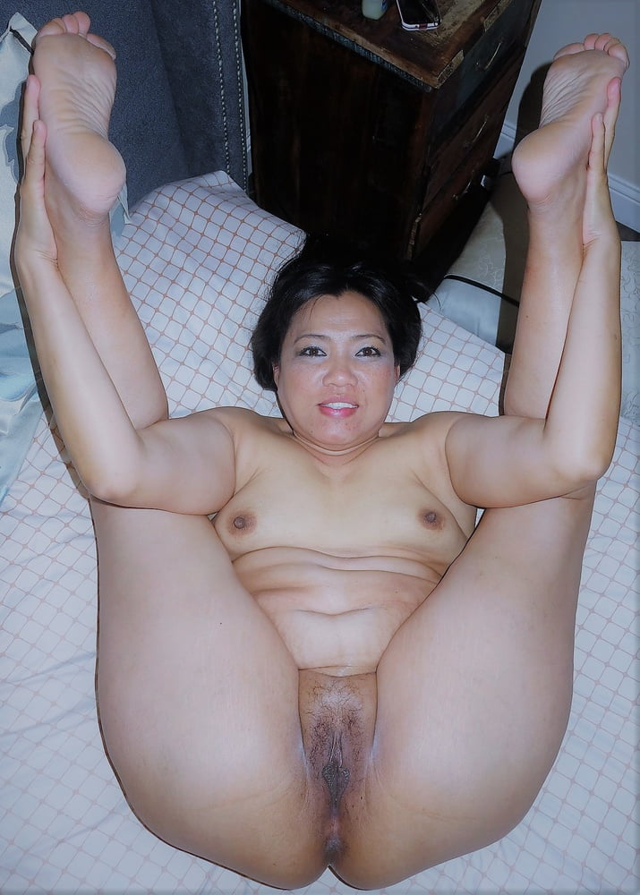 Asian Mature Whore With Sexy Feet And Xhamster Tubegals 1