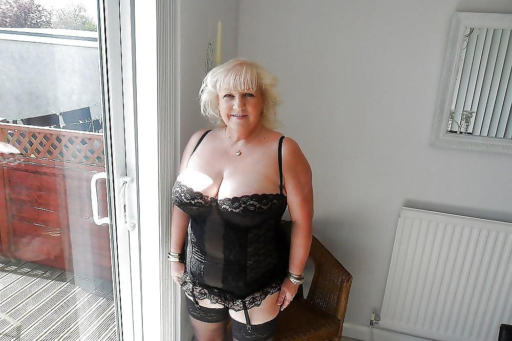 Mature british bbw porn-5246