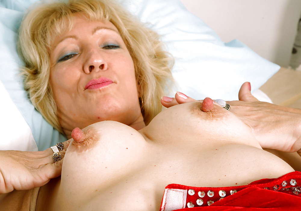Mature granny big nipples, plastic girls butts