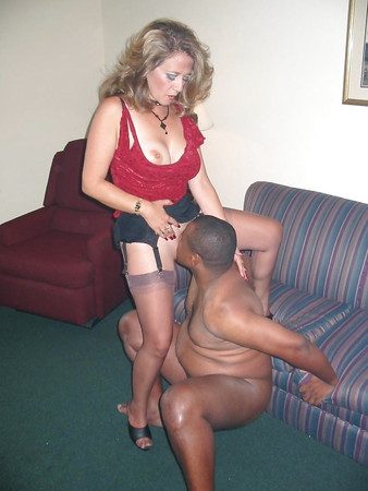 Blacked Wife