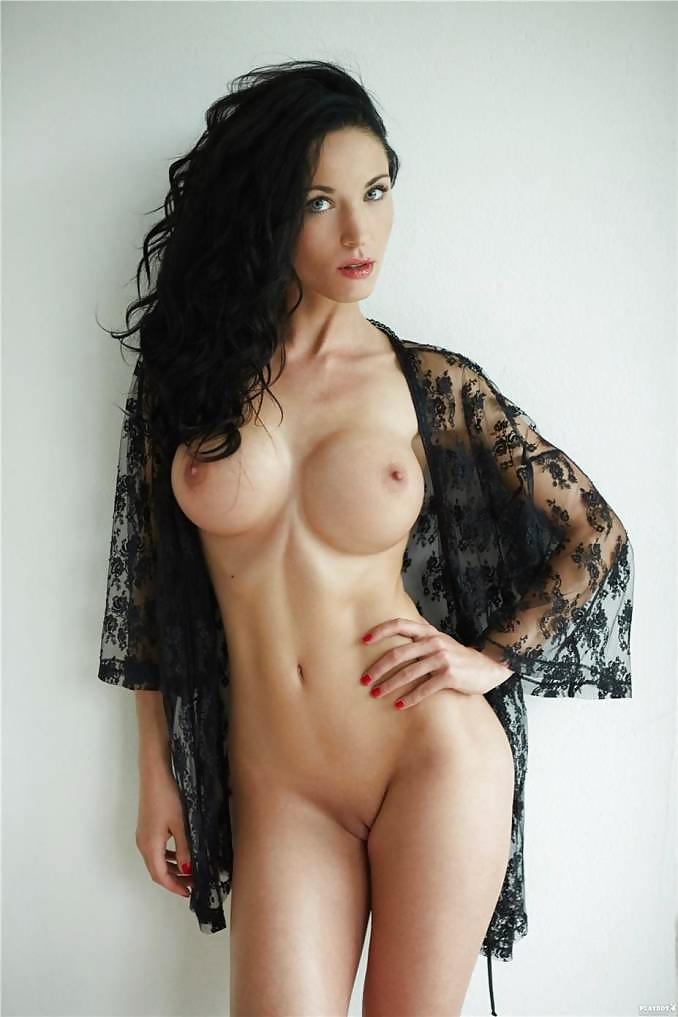 Kaiser naked girl — img 11