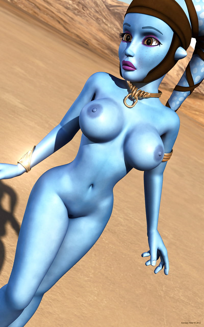 star-wars-aayla-secura-nude