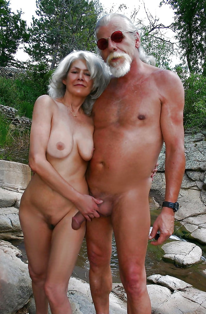 Mature nudist seductive with cock erect, miltf in sussex