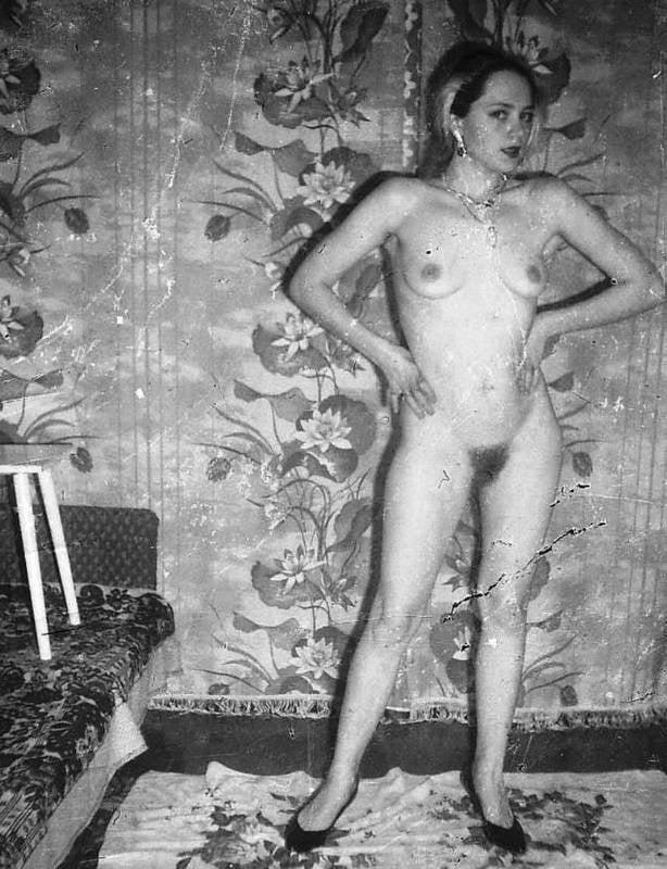 ссср голые девушки представленные материалы