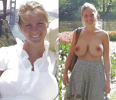 amateur big tit older mature undressing