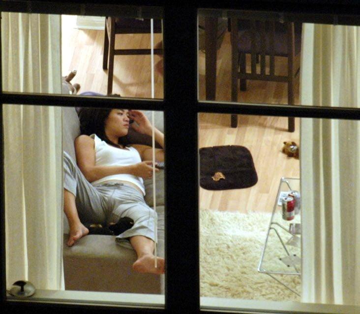 Popular Window Voyeur HD Porn Galery