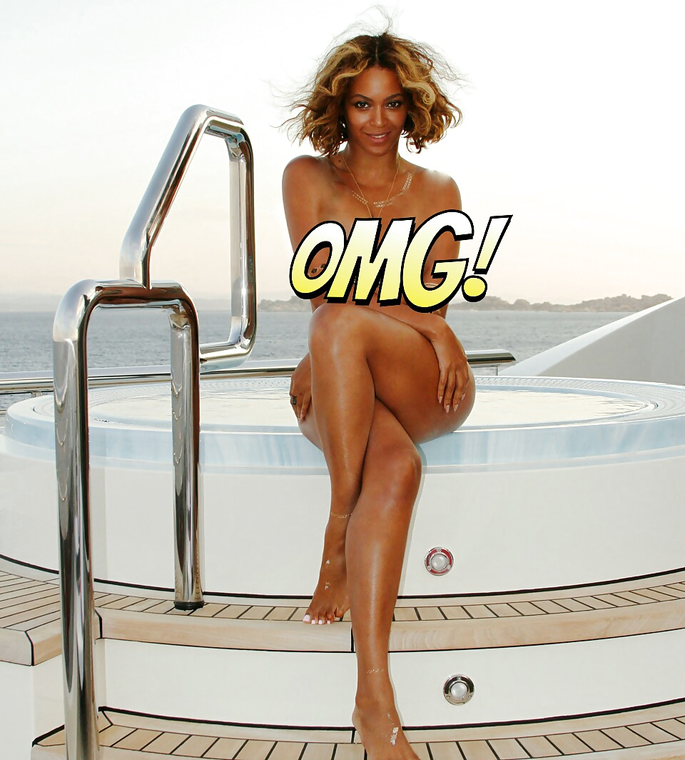 Beyonce Nude Leaks - 8 Pics  Xhamster-6975