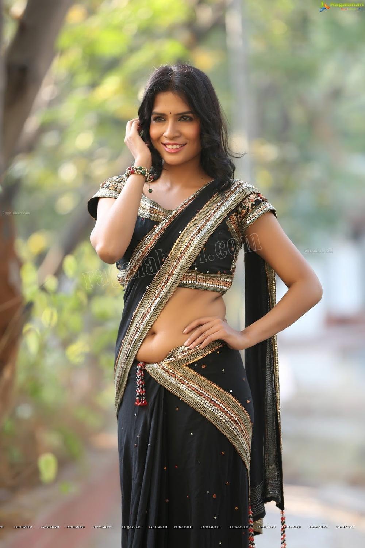 Telugu actress hot sexy pics-3977
