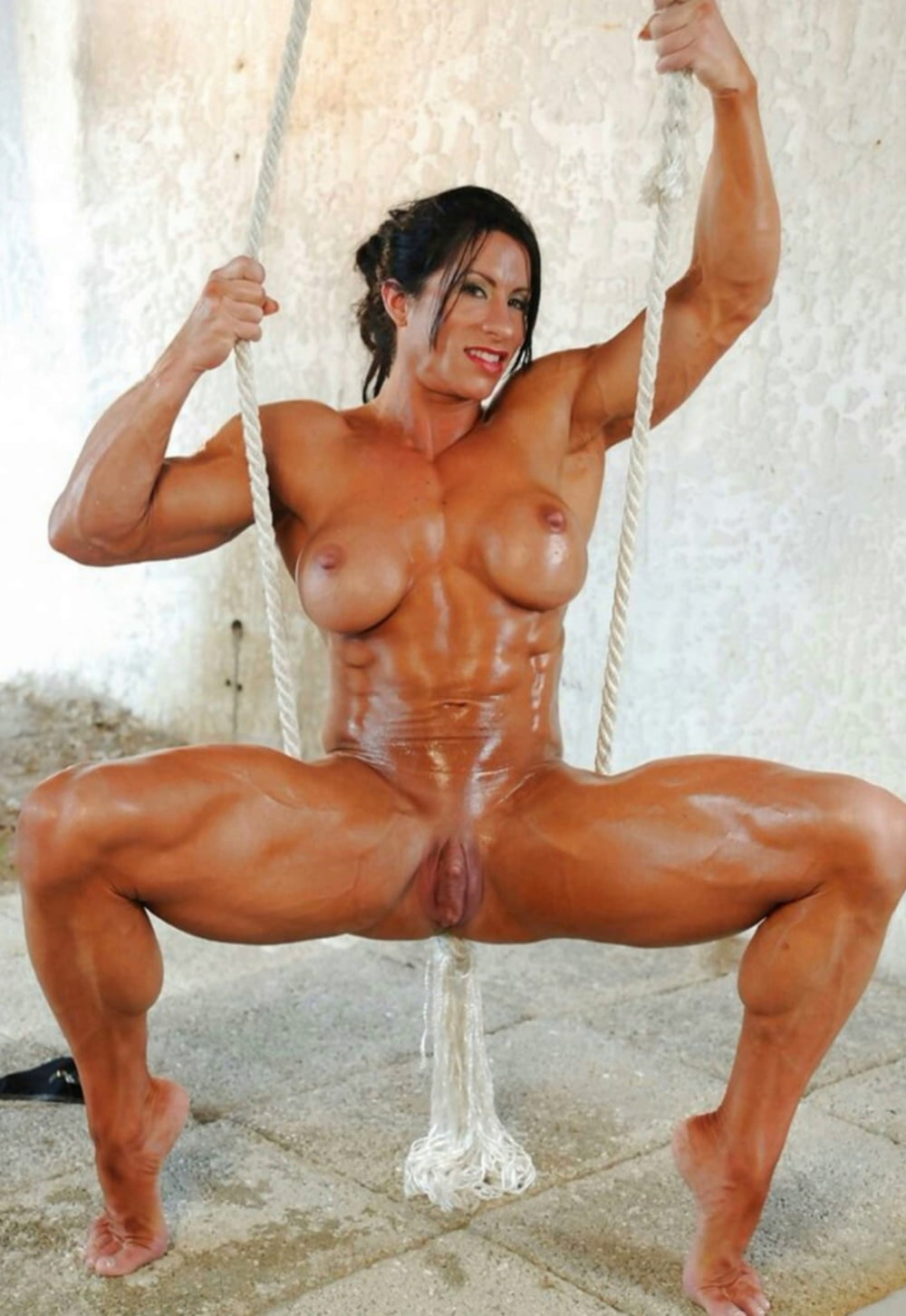Pussy muscle control pics
