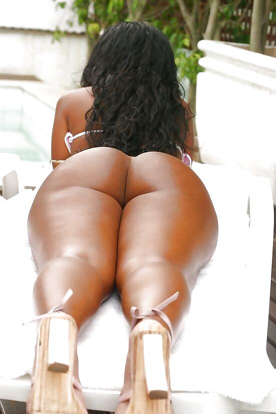 Free nude brazilian butts pics