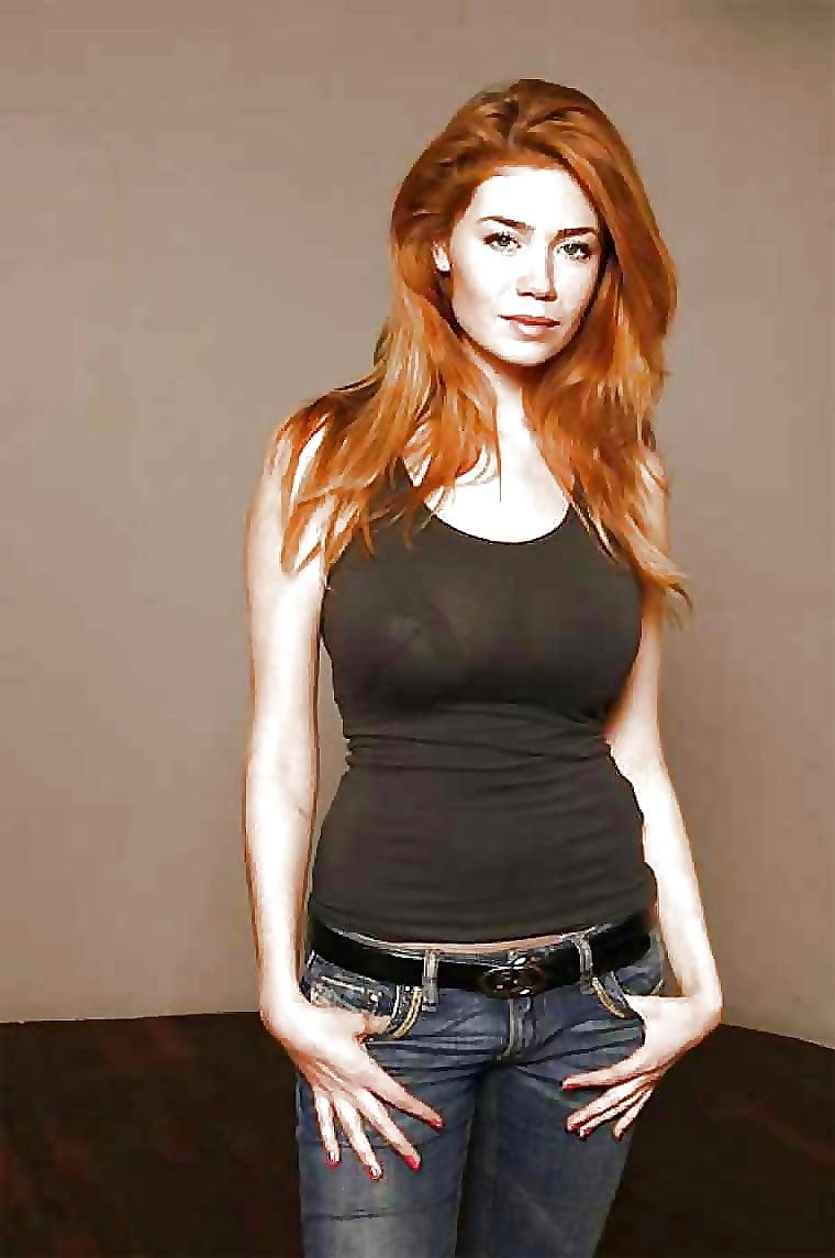 Palina Rojinski Arsch