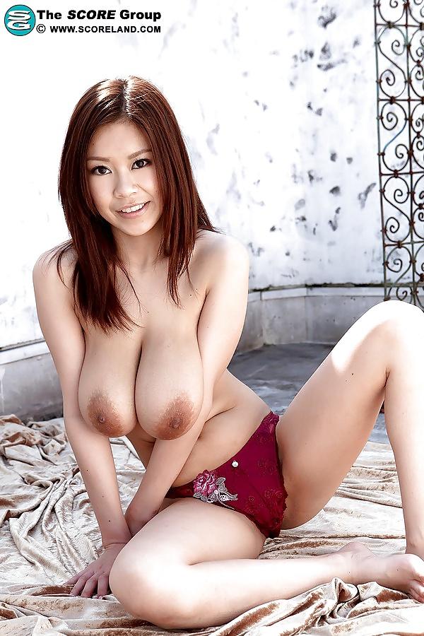 japanese tits Naked big
