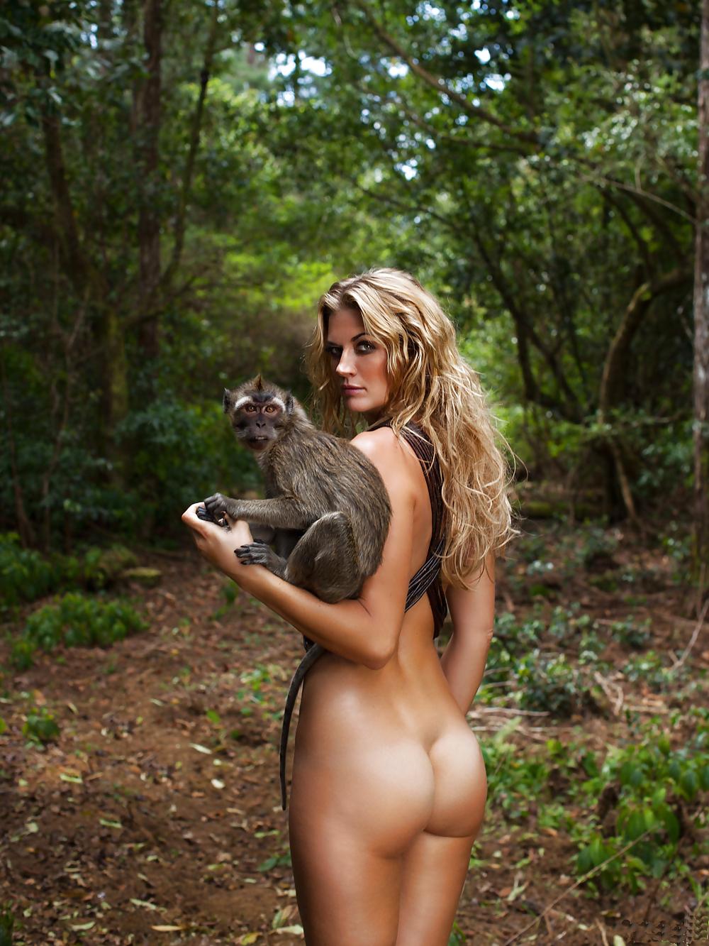 Playboy pics bott nina NINA BOTT