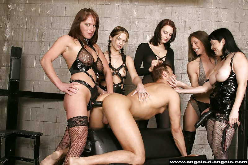 Ass songs female dom strapon orgy