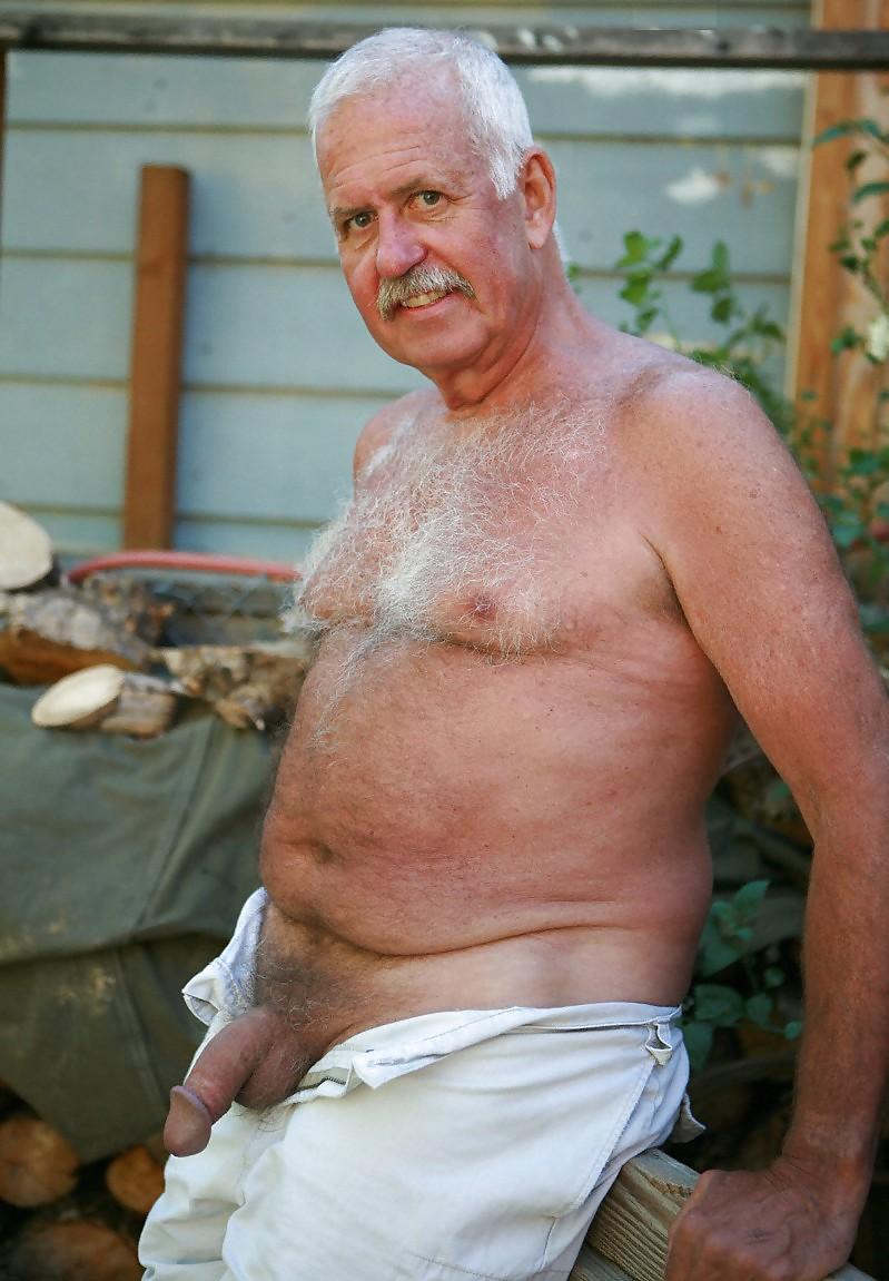 Handsome old men naked Handsome Old Men Naked Gay Fetish Xxx