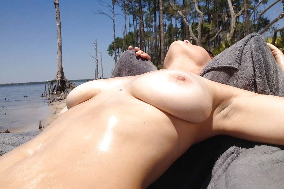 New Sex Images my wife exposing her tits
