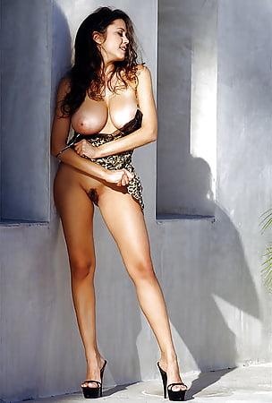 Nackt miriam gonzalez Miriam Gonzalez
