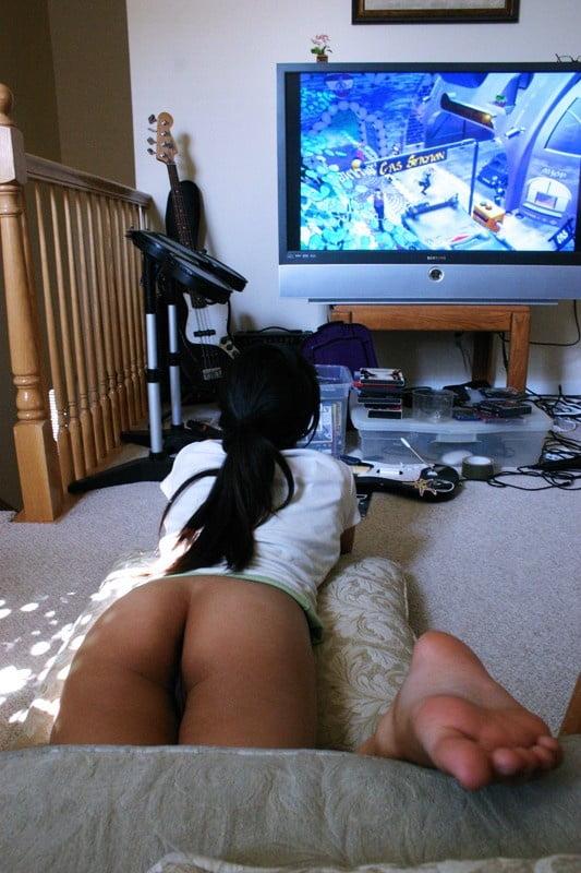 Gamer Girls Porno Hd