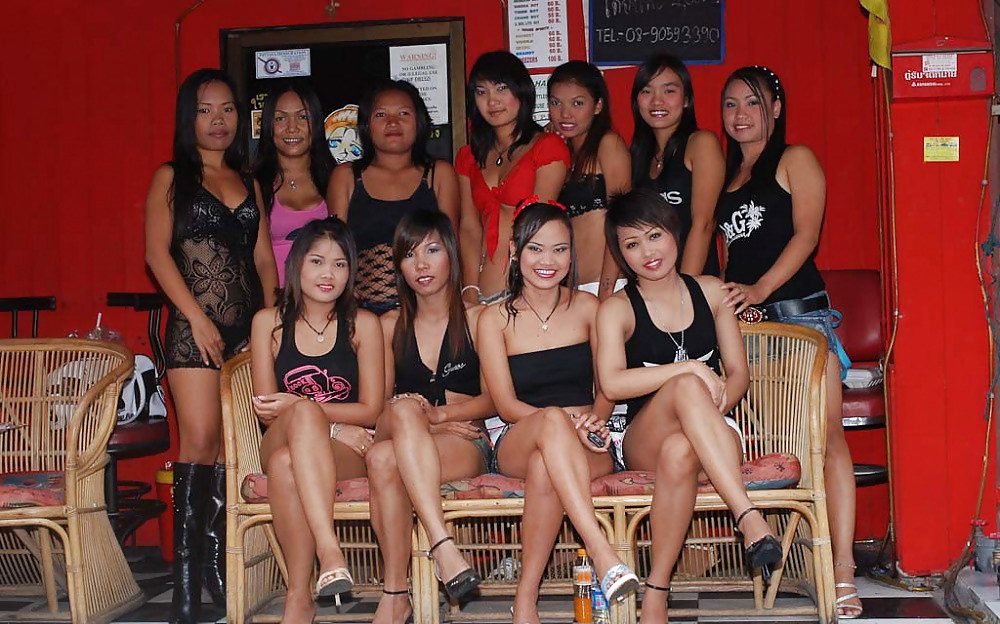 Asian bar girl trailers, eldersex doing videos