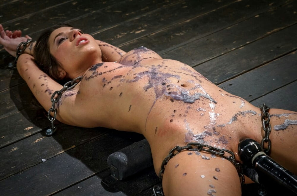 Male Male Bdsm Dungeon Story