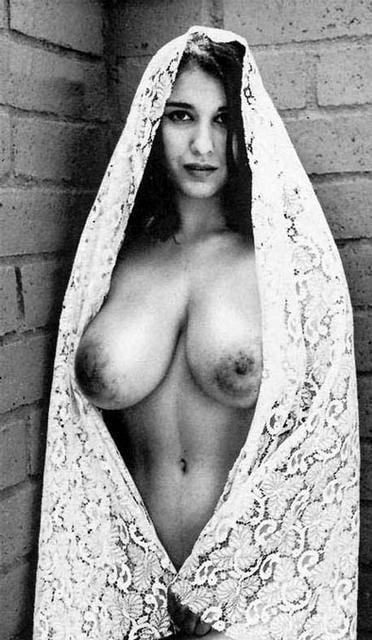 Vintage boobs tube-9555