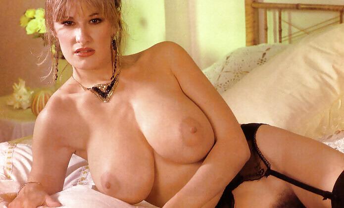 Sara Viktoria Bjerregaard Christensen Nude Topless