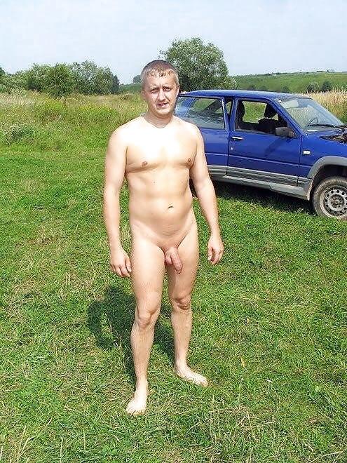 Фото голых парней пользователей интернета — 2