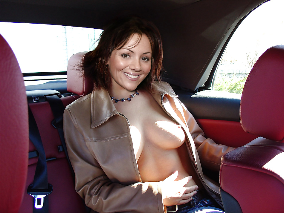 Martine mccutcheon tits — photo 2