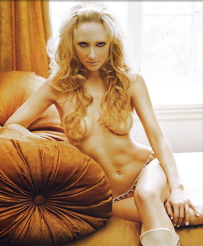 Anne Heche Nude Hd