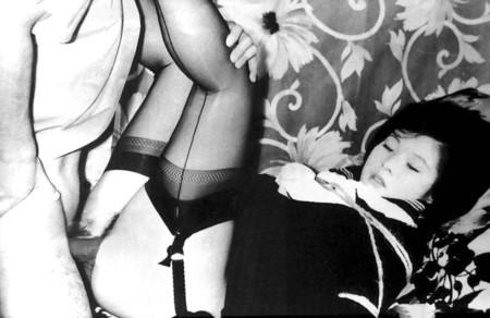 vintage sexy photo