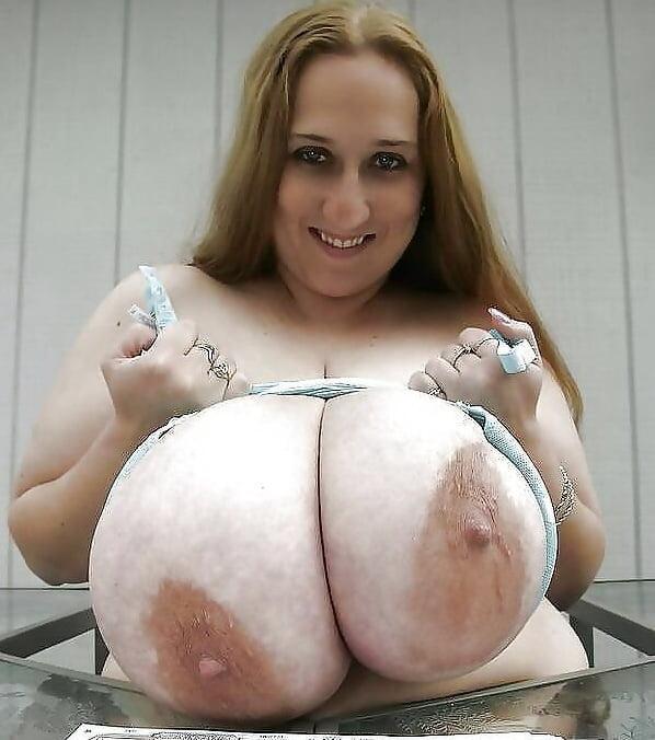 Big boob fat