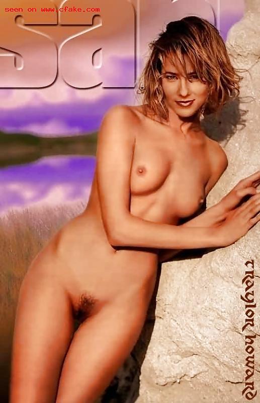 Traylor howard naked fakes Celebrity Fakes > Images
