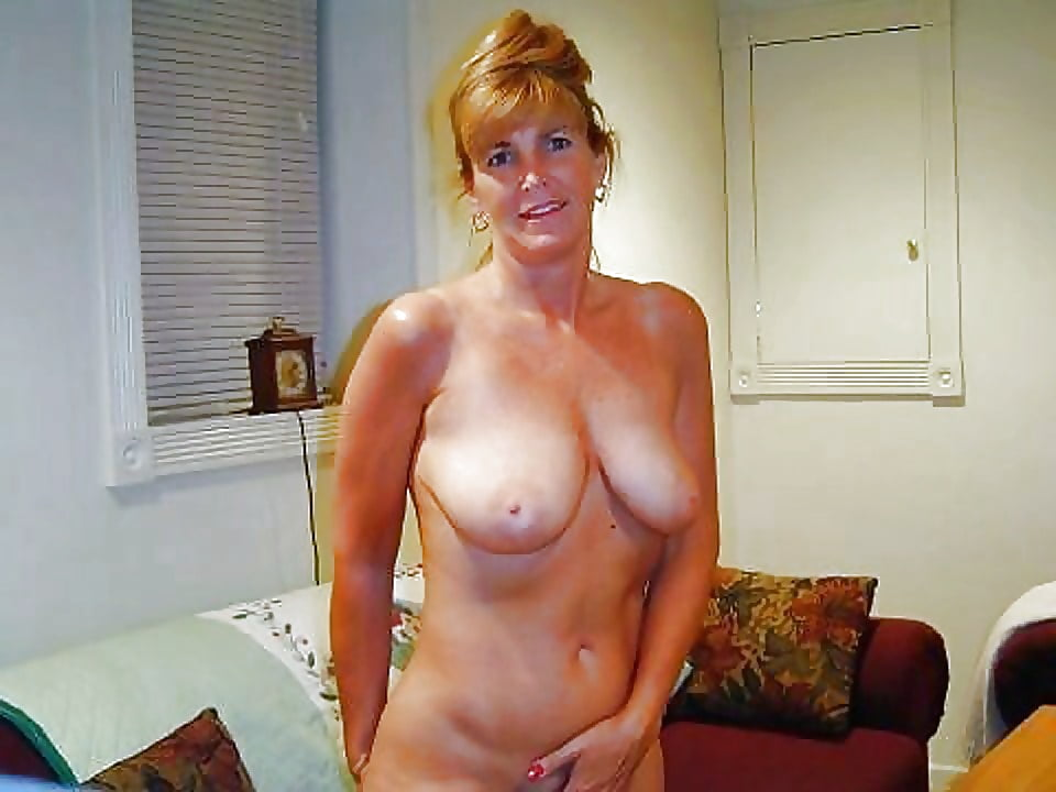 Sexy Nude Cougars