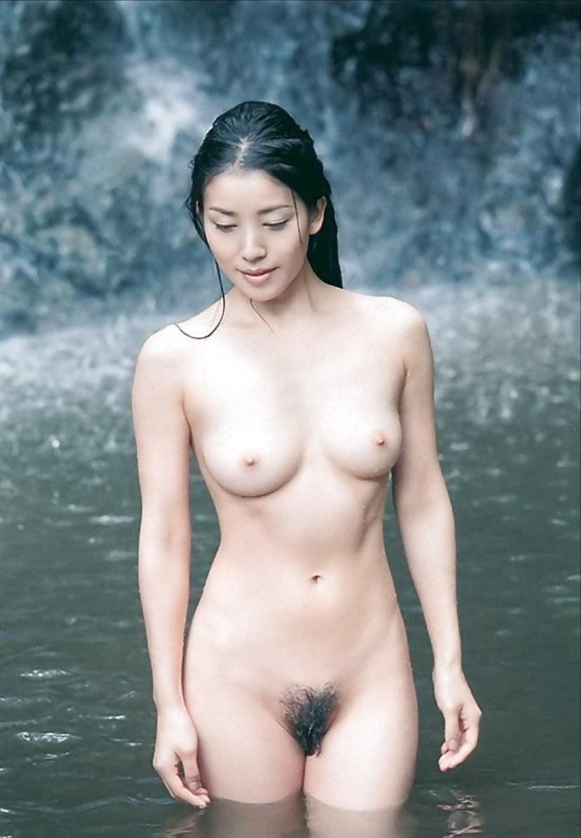 Beautiful Naked Women With Bush - 34 Pics  Xhamster