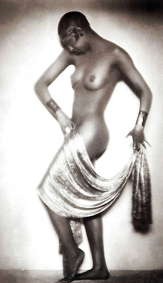 See and save as josephine baker porn pict