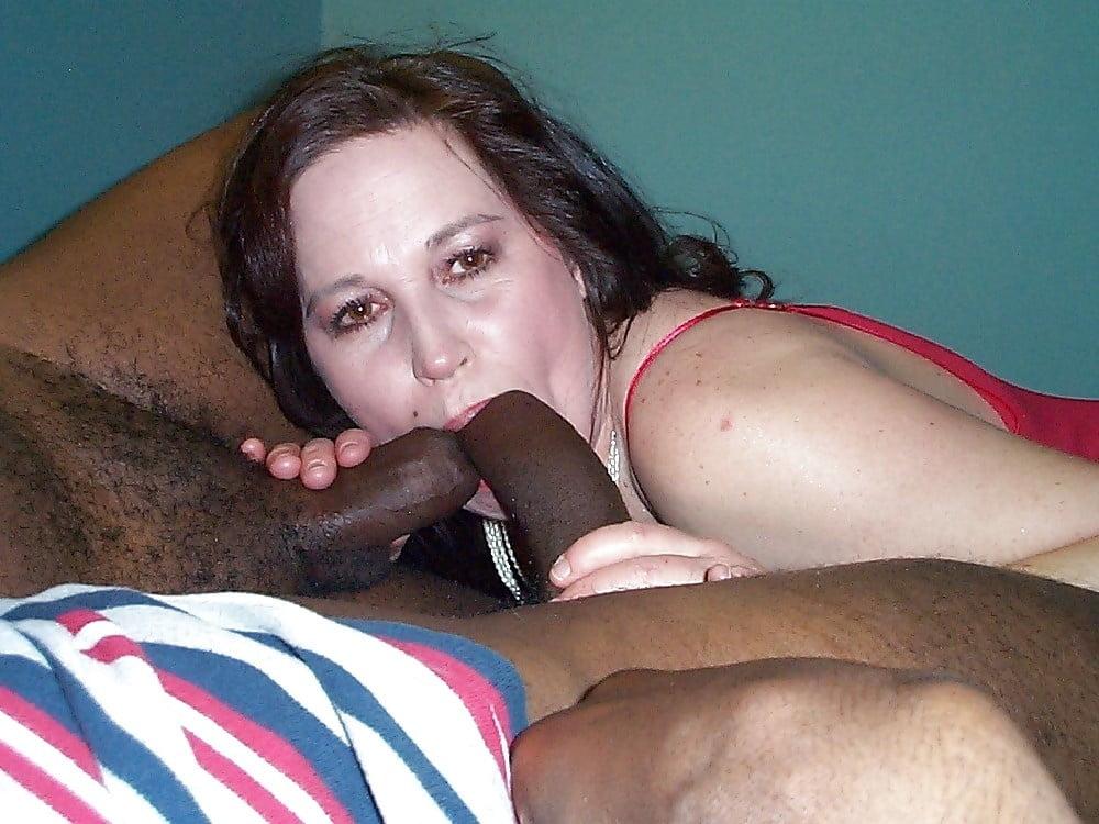 Lesbian milf double headed dildo