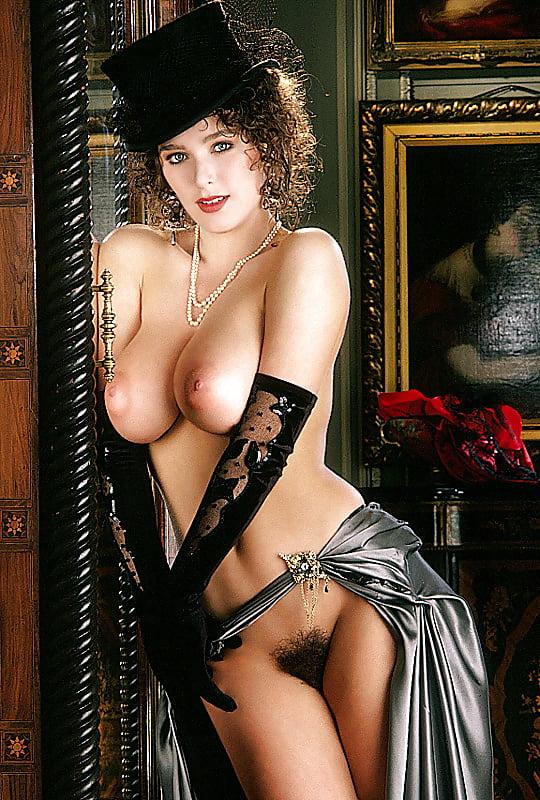 Marina Baker Nude In