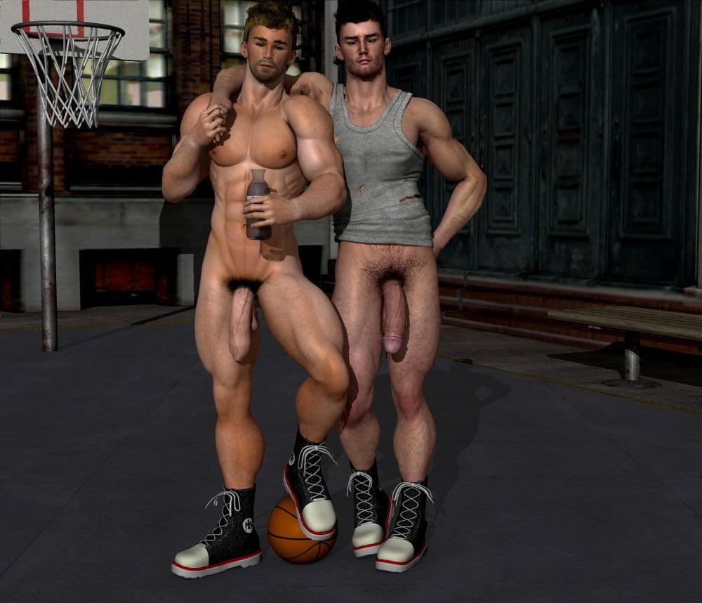 игры секс голых мужчин пару