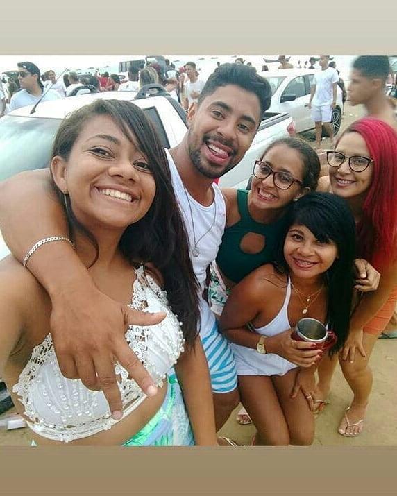 Brasileiras gostosas mix - 26 Pics